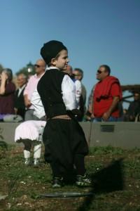 momfatale.gr Σαμοθράκη, παρέλαση