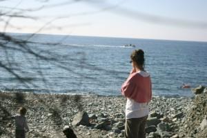 http://momfatale.gr/ σαμοθράκη παραλία Δάφνες