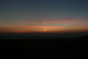 http://momfatale.gr/ samothraki sunset