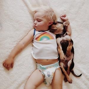 baby dog 4
