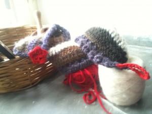 momfatale.gr crochet scarf
