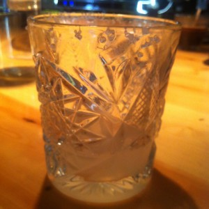 alternative glass for margarita cocktail