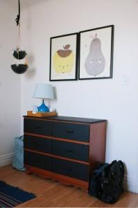 minimalist nursary 3