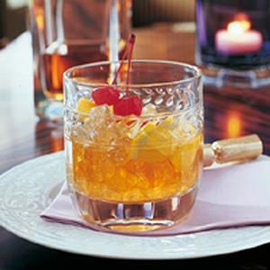 whiskey sour poto