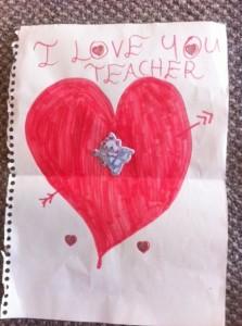 i love you teacher on momfatale.gr