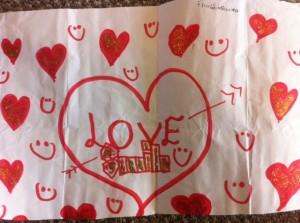 smile and love and teacher love on momfatale.gr