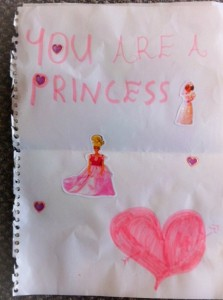 you are a princess on momfatale.gr