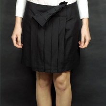 pleets-mini-skirt-47flax-53co