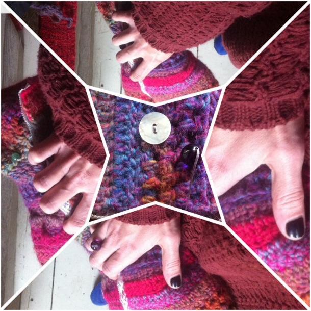 button crochet