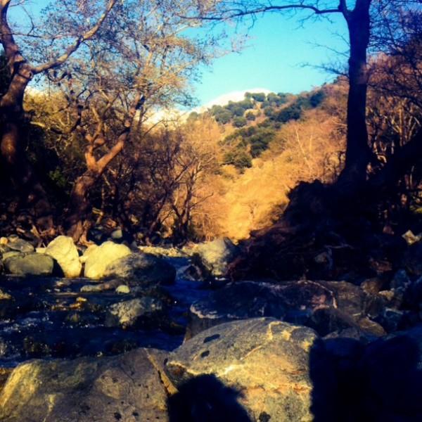 ξηροπόταμος σαμοθράκη