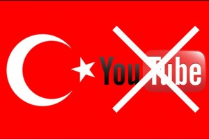 Turkey-YouTube