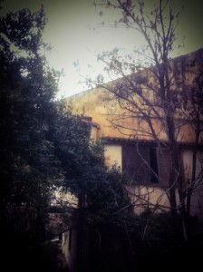 deserted former madhouse on momfatale.gr
