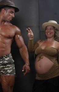 epic pregnancy fails