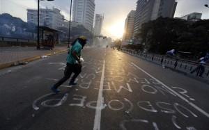 veneszuela