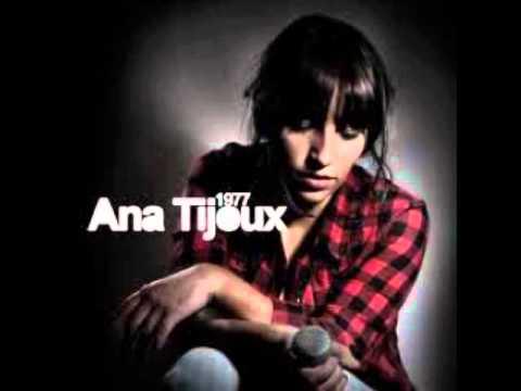 Ana Tijoux-1977