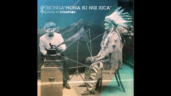 Bonga – Mona ki ngi xica (Synapson remix)