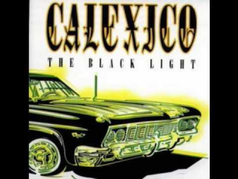 Calexico – Minas de cobre
