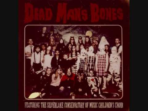 Dead Man's Bones – In The Room Where You Sleep