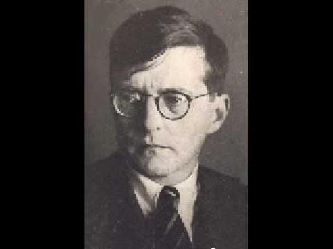Dmitri Shostakovich – Waltz No. 2