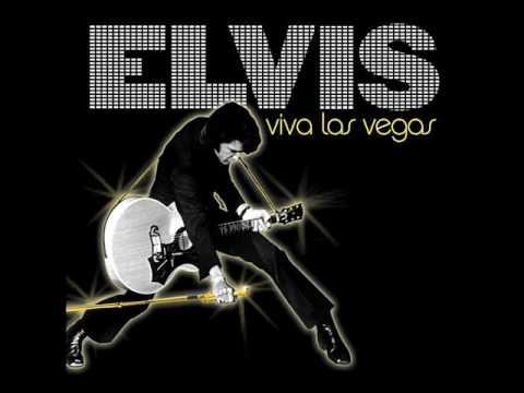 Elvis Presley -Viva Las Vegas