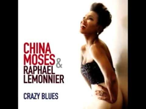 «HOT STUFF» par CHINA MOSES et RAPHAEL LEMON