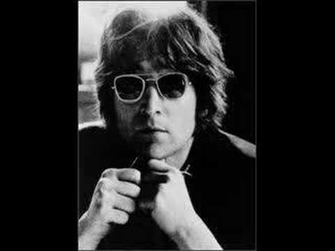 John Lennon – Happy Xmas (War is Over)