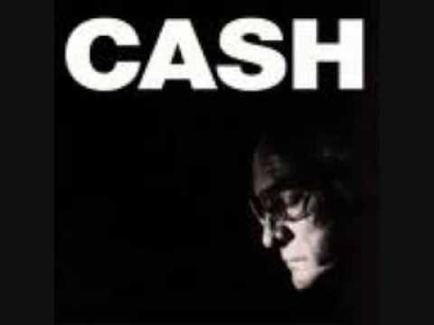 Johnny Cash-The Man Comes Around