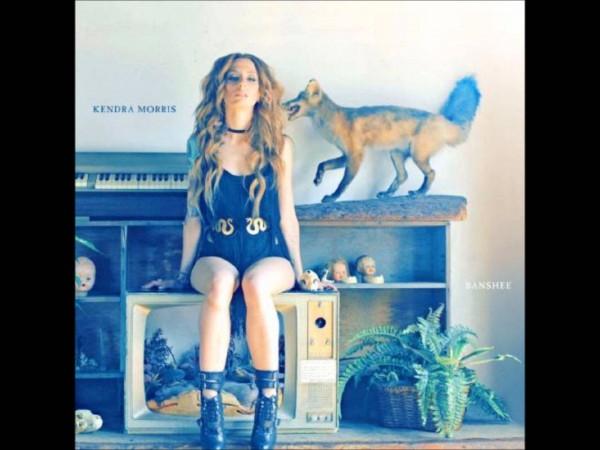 Kendra Morris -Banshee