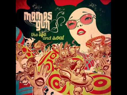 Mama's Gun – Video Games
