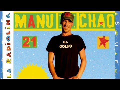 Manu Chao – Politik Kills