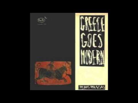 Mimis Plessas & The Orbiters – Vasilikos (Konstantinos Kostaras)