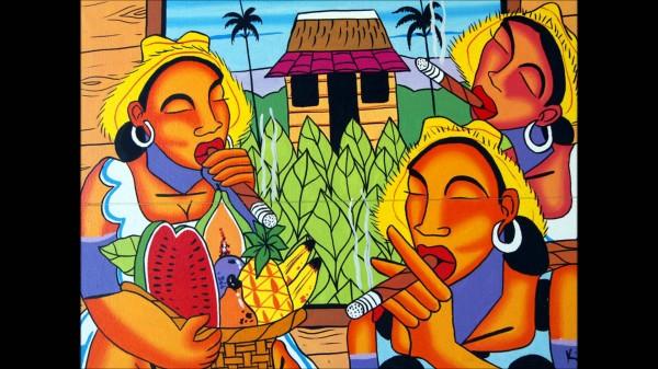 Panama Cardoon – Moliendo Café