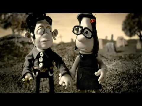 Pink Martini -Que Sera,Sera( Mary And Max)