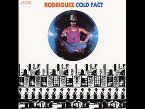 Rodriguez – Crucify Your Mind