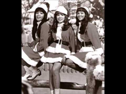 Sleigh Ride – The Ronettes