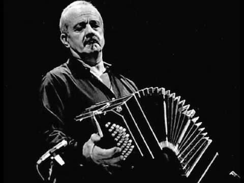 Astor Piazzolla – Vuelvo al sur (Koop remix)