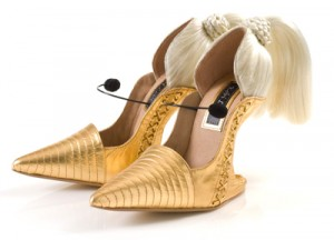 blonde-ambition-high-heel-shoes-one-more-gadget
