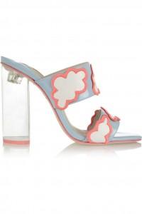 παπούτσια σύννεφο