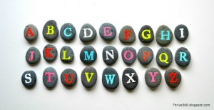 Alphabet Rocks copy