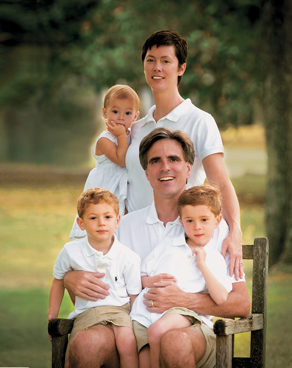 Randy-family
