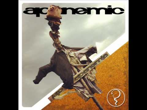 Apanemic – Like The Rain