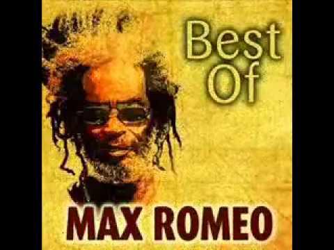 Max Romeo – Chase The Devil