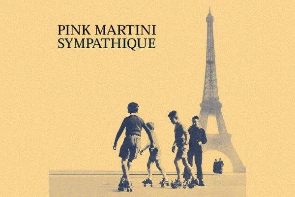 Pink Martini – Brazil