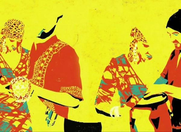 The Souljazz Orchestra – Agbara