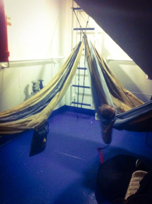 αιώρα hammock ticket to the moon