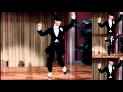 "Club de Belugas ft. Fred Astaire – Puttin"" On The Ritz"