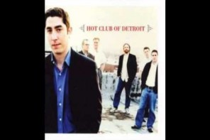 Hot Club Of Detroit – Passion