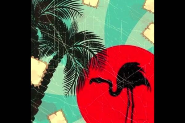 Panama Cardoon – Ritmo Salvaje
