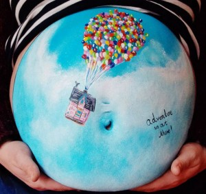 pregnant-bump-painting-carrie-preston-3