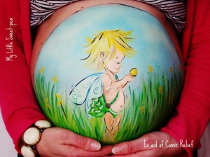 pregnant-bump-painting-carrie-preston-5